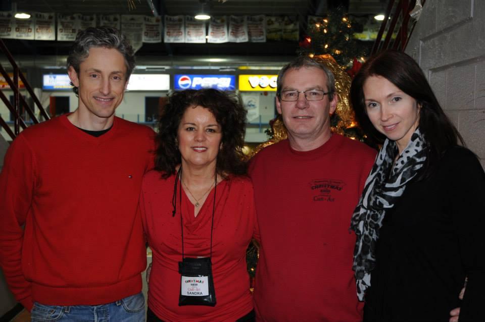 2013 Christmas At The Glacier 026
